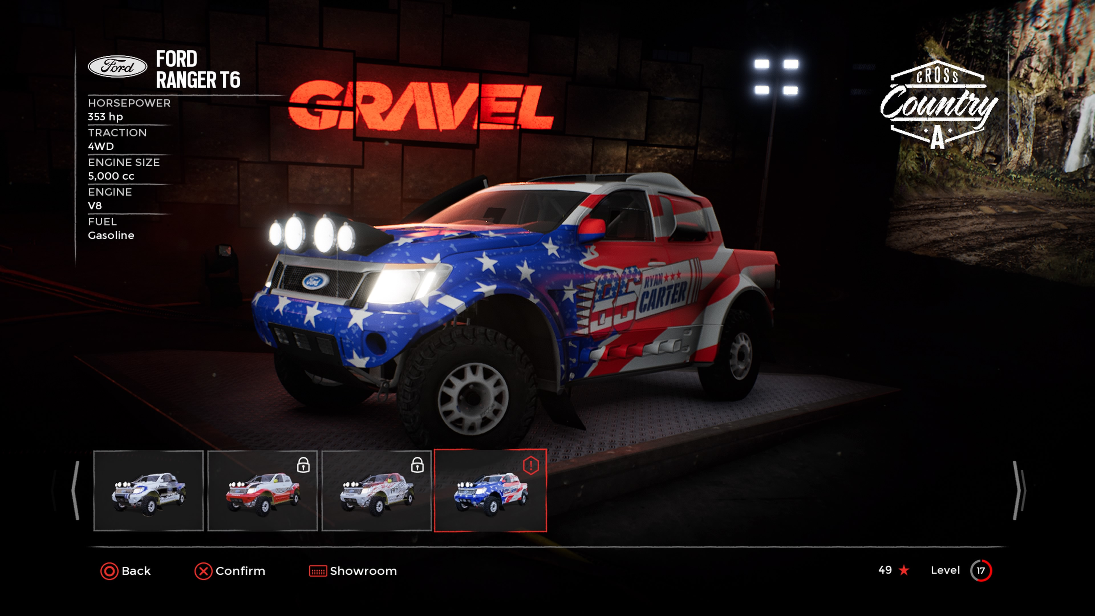 Gravel Review – Offroad Arcade Master