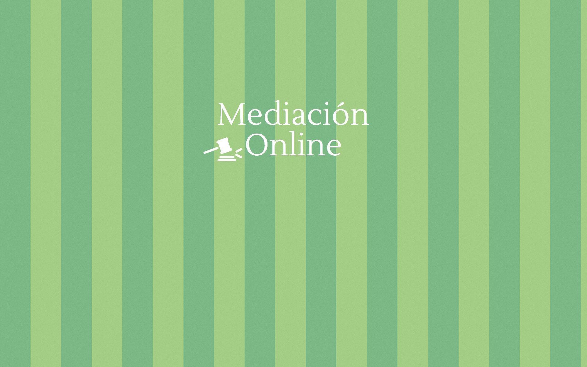 Resolución de Conflictos Online