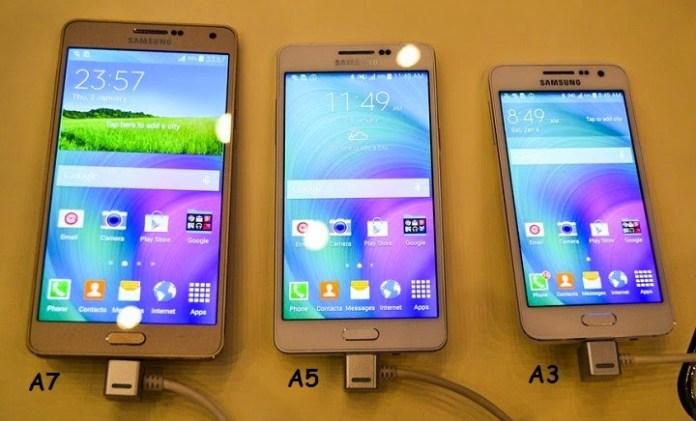 Spesifikasi Hp Samsung Yang Berkualitas