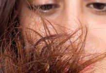 cara merawat kecantikan rambut