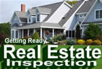image heralding real-estate-home inspection