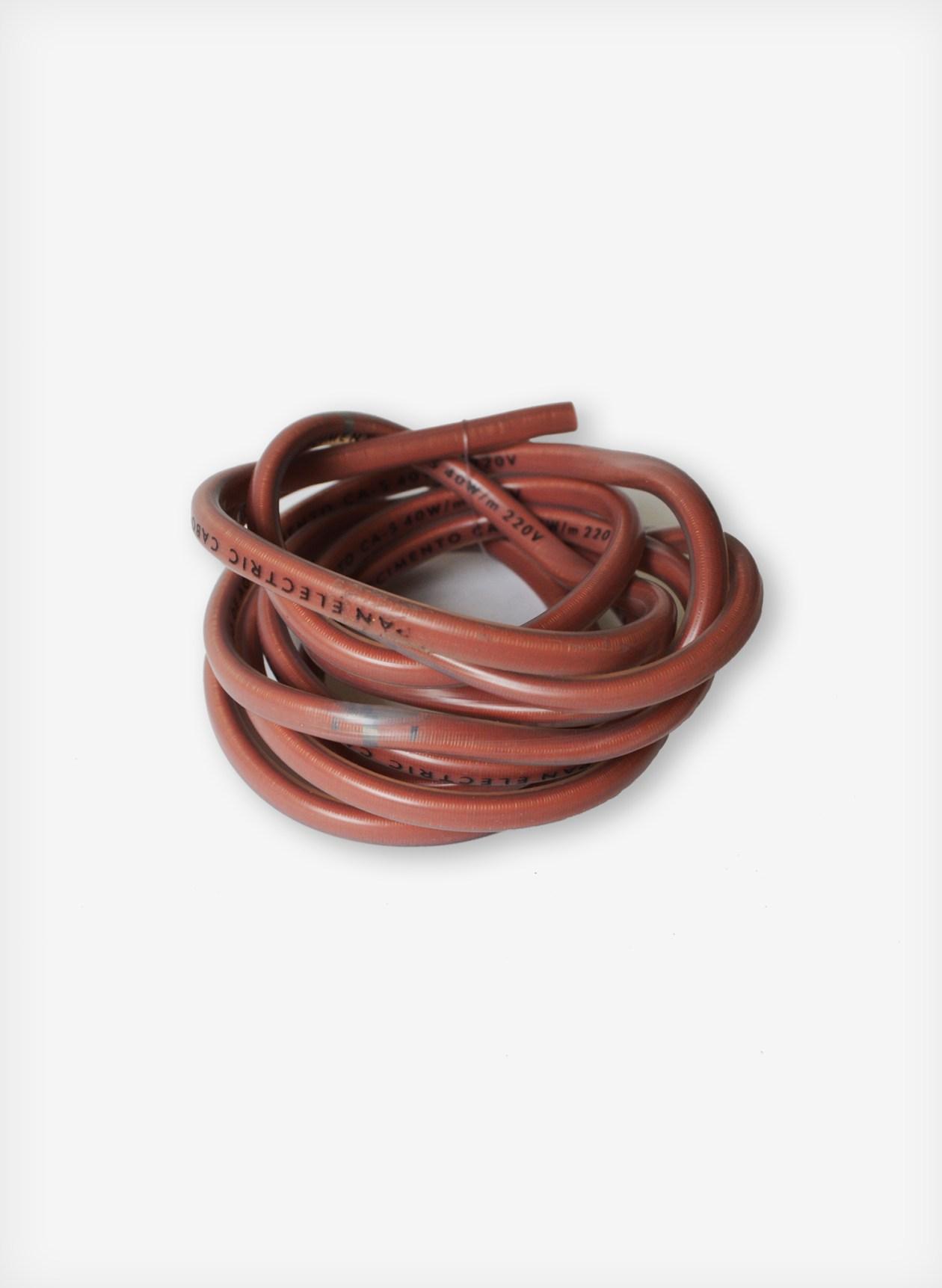 cable calefactor de potencia_constante termocontroles