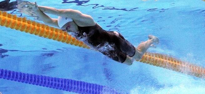 Nuoto e altezza nuotare fa diventare pi alti