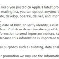 If you use the personal information of users correctly as defined