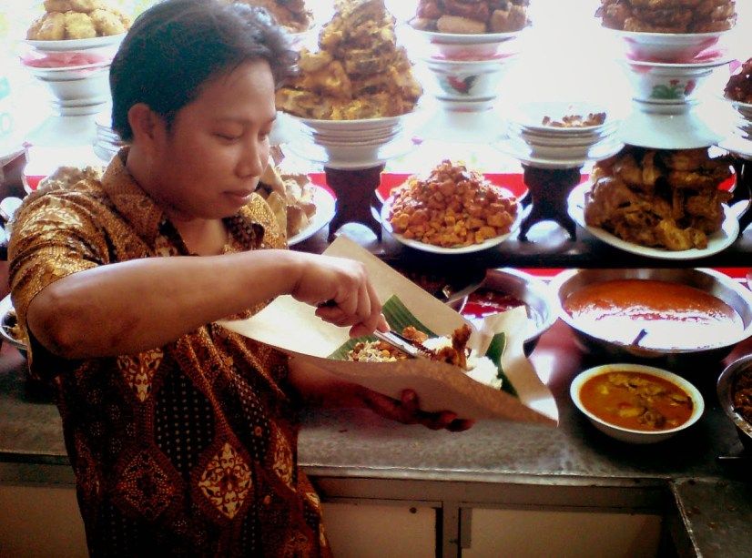 peluang usaha Rumah Makan Padang