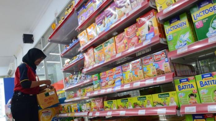 tips membuka Waralaba Alfamart