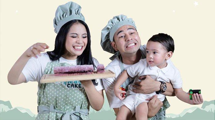 Gigi Eat Cake