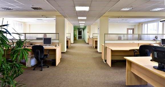 asuransi ruang kantor