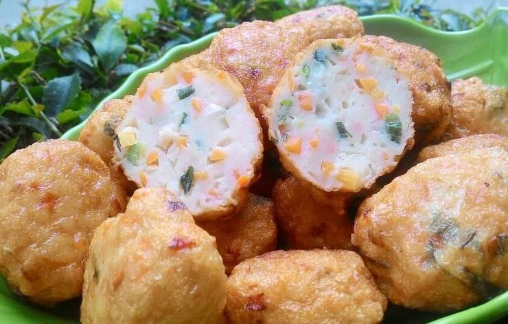 Bakso Sayuran