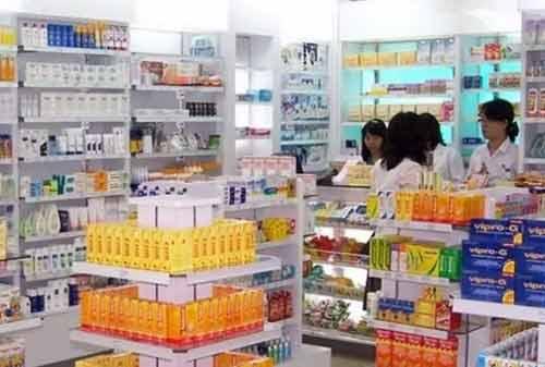Bisnis apotek