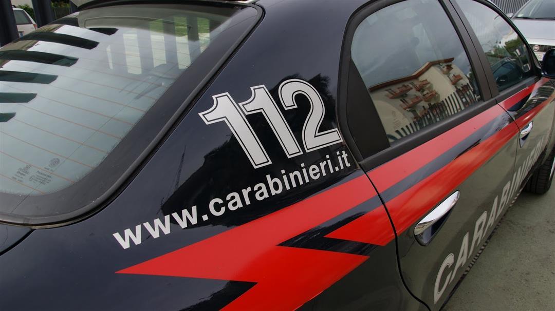 Terni: tre arresti dei Carabinieri in tre distinte operazioni – Terni in  Rete