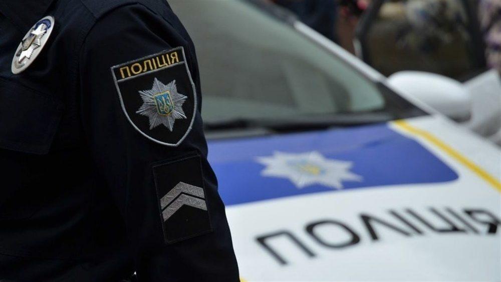 17-річний юнак викрав навантажувач і всю ніч катався вулицями села