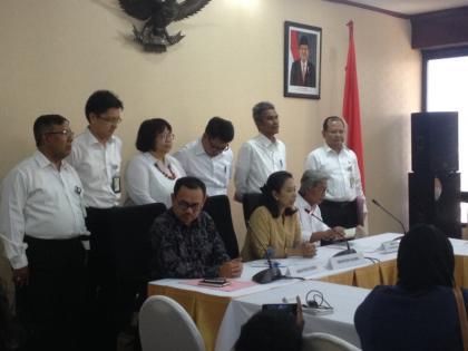 Reorganisasi KESDM Rampung Akhir April
