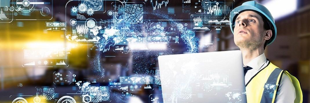 Industria 4.0 Big Data IIoT el internet de las cosas