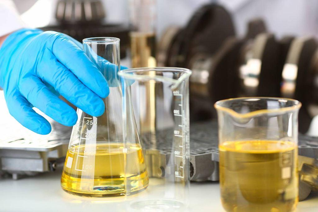 La tribología y el análisis de lubricantes en la industria