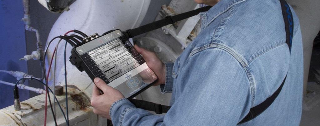 Haga mantenimiento predictivo, tome vibraciones de los equipos de su planta y anticípese al fallo