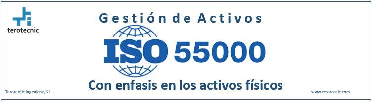 Todo lo que debe saber sobre la ISO 55000
