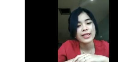 Video Viral Cewek Menantang Tantang Iwan Bopeng