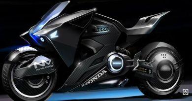 Honda Moge Baru Beraksi Bersama Scarlett Johansson