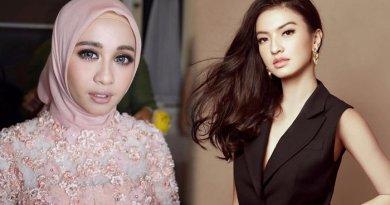 Raline Shah Pose Bareng Laudya Cynthia Bella, Jadi Pingin Poligami