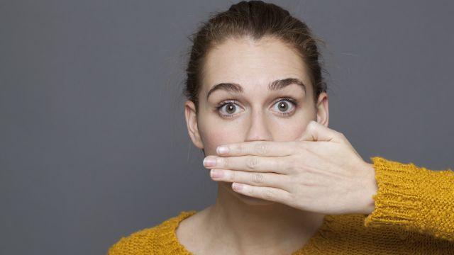 Bau Mulut Ketika Berpuasa Ini 5 Cara untuk Menghilangkan