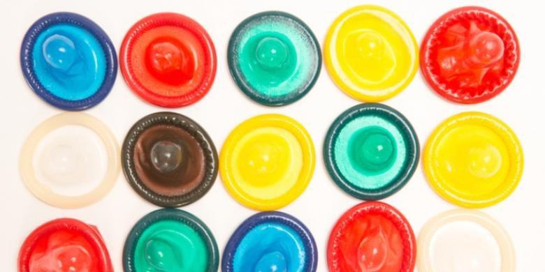Mengenal Fitur dan Bentuk Sarung Kondom Kekinian