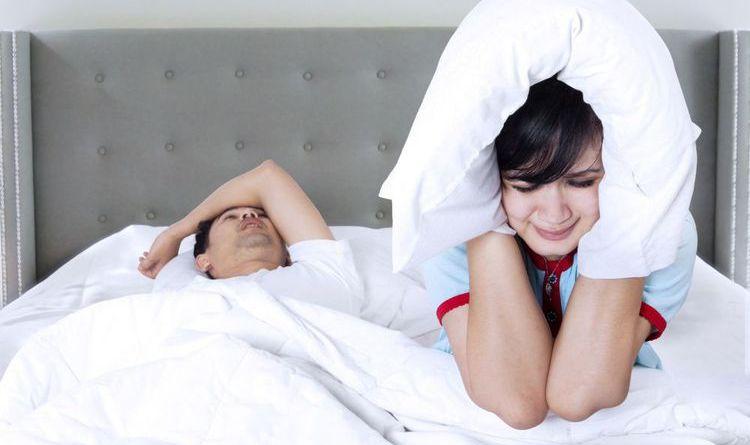 Kesalahan Memadamkan Gairah Bercinta Pria dan Wanita