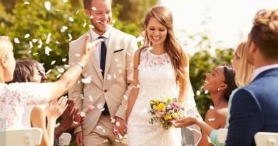 5 Hal Alokasi Dana Pesta Pernikahan Tak Harus Mewah