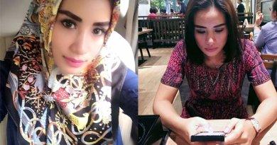 Jilbabnya Sering Dibuka Tutup, Shinta Bachir Buat Video Pembelaan
