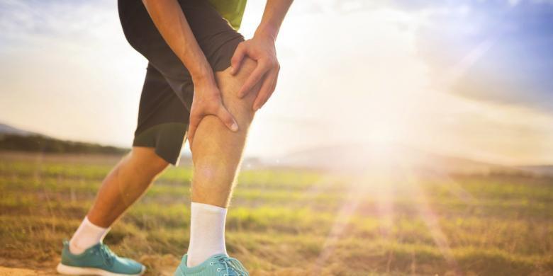 Lutut Anda Sering Sakit? Coba Perbanyak Konsumsi Serat