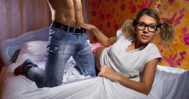 Makanan Untuk Menambah Gairah Sex Pria