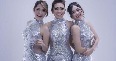Trio Macan yang Lebih Elegan dan Lebih Segar