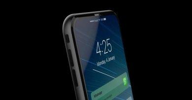 Konsep iPhone Generasi Ke-8 Muncul dalam Sebuah Video