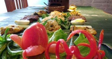 Lagi Ngehits! Nasi Liwet Sunda Dan Nasi Liwet Jawa