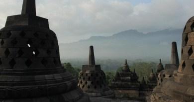 Inilah Kemegahan dan Sejarah Borobudur yang Bakal Dikunjungi Obama