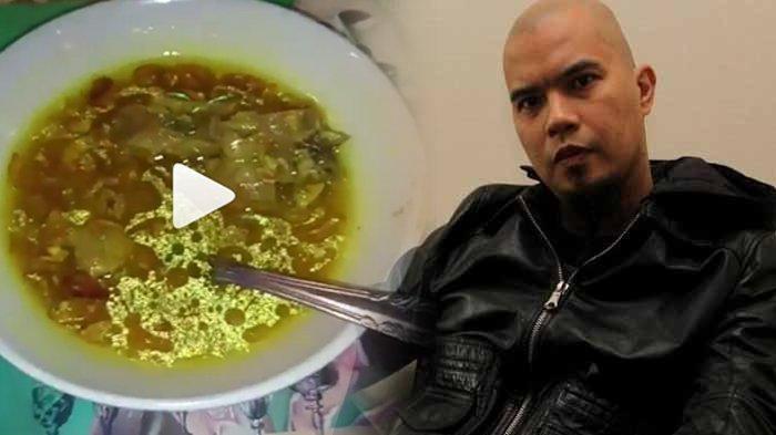 Ahmad Dhani Buka Restoran, Netizen Bilang Ngeri & Jijik