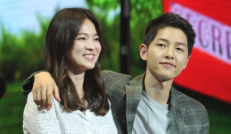 Apakah Song Hye Kyo dan Song Joong Ki Pernah Operasi Plastik