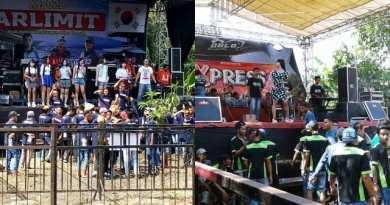Goyang Dangdut Pasca Idul Fitri Polisi Imbau Jauhi Minuman Keras