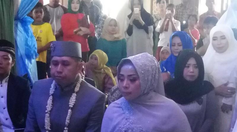 Muzdalifah Gugat Cerai Suami Barunya