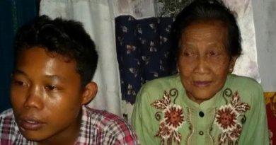 Nenek 71 Tahun Ini Dinikahi ABG 16 Tahun Begini Kehidupan Mereka
