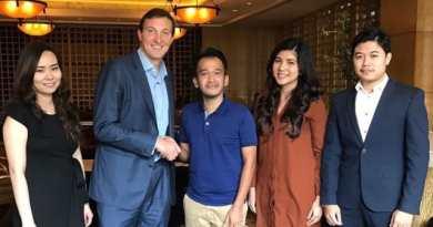 Ruben Onsu Berdamai dengan Maskapai yang Jual Tiket Pesawatnya