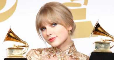 Taylor Swift Sampai Kate Moss 6 Seleb Hollywood Yang Gemar Belanja Barang Second