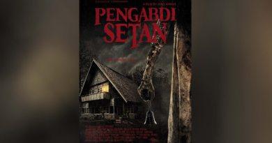 10 Kumpulan Meme Unik Parodi Poster Film Pengabdi Setan
