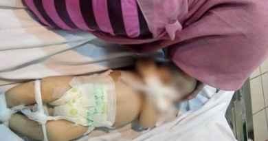 Akibat Asap Rokok Fitria Ditinggal Pergi Bayi Hafizh ke Surga