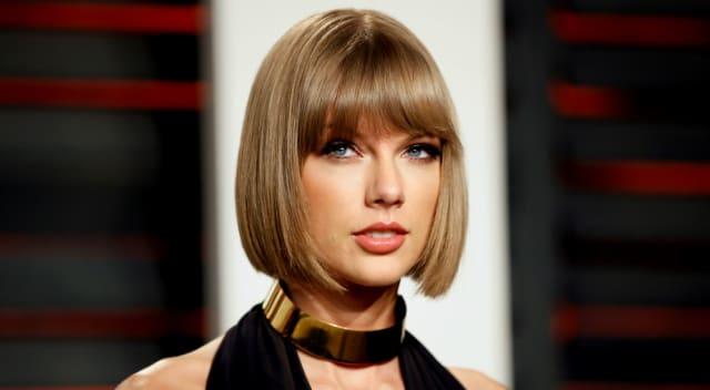 Fans Kebingungan, Seluruh Konten Medsos Taylor Swift Dihapus