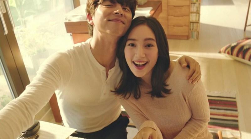 Gong Yoo Mesra Bareng Tatjana Saphira, Fans di Bikin Baper
