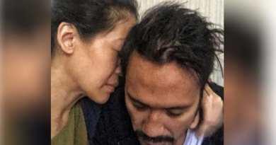 Ini Pesan Cinta Mieke Amalia untuk Tora Sudiro