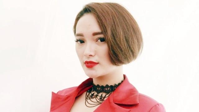 Penyanyi Dangdut Zaskia Gotik, Ungkap Dilamar Sang Kekasih