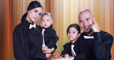 Penampilan Jameela Jadi Sorotan, Haters: Karma Dibayar Kontan!