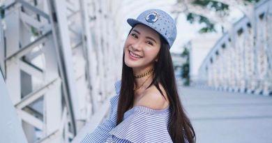 Cantik dan Tajir, Jamie Chua Pernah Disiram Air Keras hingga Depresi